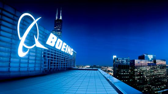 Boeing Co. may increase its quarterly dividend payout by 9 percent next month, the largest jump Boeing has seen since the 2007 financial crisis.