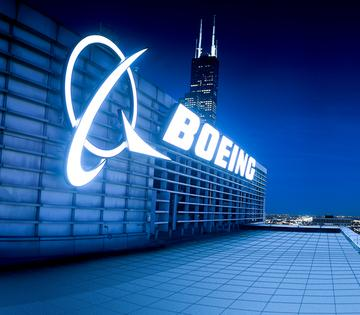 Boeing jobs to be cut, suppliers squeezed