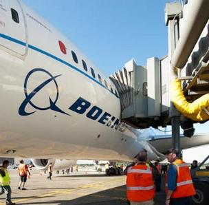 So far, airlines are holding fast to their order and delivery plans for the Boeing 787 Dreamliner.