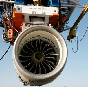 LEAP engines, GE Aviation