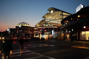 Columbus, Ohio, was the no. 4 metro area in the nation in terms of retail job growth from July 2010 to July 2011, gaining 4,400 jobs.
