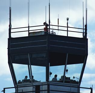 The Federal Aviation Administration has laid out a plan to eliminate funding to 149 air traffic control towers, including five in Kansas.