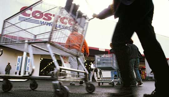 Costco operates three stores in Albuquerque, the only ones in New Mexico, and 429 in the U.S.