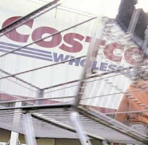 Costco third-quarter earnings topped Wall Street expectations.