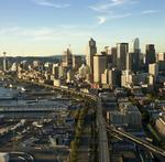 Seattle 7th-best US city for rental property investing