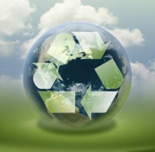 Recycling is a key tenet of environmental responsibility.