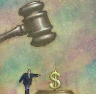 Three Central Florida attorneys were disciplined by the Florida Bar.
