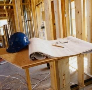 RL Brown reports nearly 900 permits for new home construction were issued in Maricopa and Pinal counties in October, up from fewer than 550 issued permits during the same month last year.
