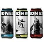 Top execs out at <strong>Jones</strong> Soda