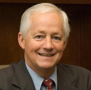 Washington state Insurance Commissioner Mike Kreidler