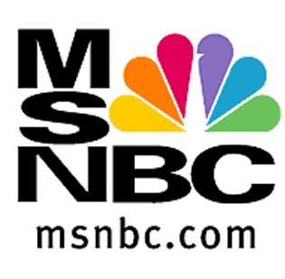 NBC Universal executives are in talks to buy out Microsoft's stake in MSNBC.