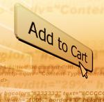 E-commerce sales a growing chunk of the retail pie