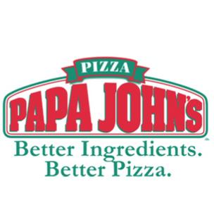 Papa John's is the new official pizza for the Columbus Crew.