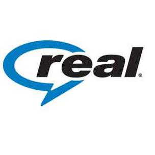 No. 7, RealNetworks, up 8.03%