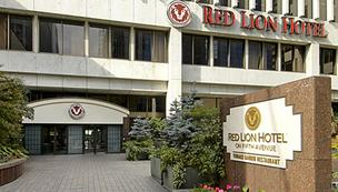 Red Lion Hotels