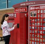 Redbox to sell NASCAR race tickets