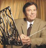 'Gerard Schwarz Place' is a dream fulfilled for outgoing Seattle Symphony maestro