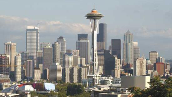 Seattle's manufacturing job recovery is driven in large part by a resurgence of the aerospace industry.
