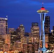 Seattle, Wash., is No. 44 on the Mercer 2012 Quality of Living survey, up four spots from the 2011 survey.