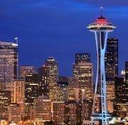 #6: Seattle