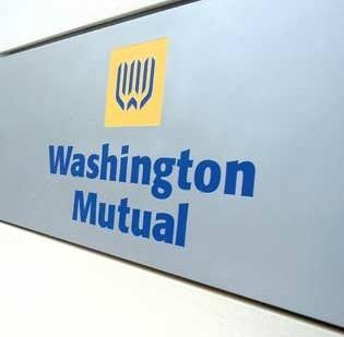 The National Credit Union Administration has filed a lawsuit against two former Washington Mutual Bank subsidiaries.