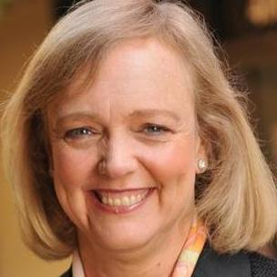 Meg Whitman, Hewlett-Packard CEO