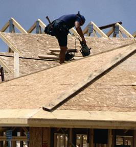 Construction jobs declined in New Mexico, according to a new report.