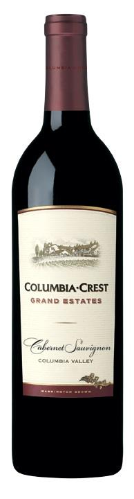 Washington wineries are donating cases of wine like this, to