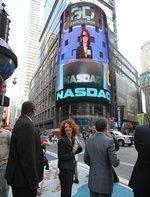 Seattleite Rings NASDAQ Closing <strong>Bell</strong>