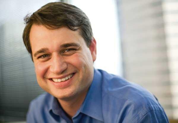 Greg Gottesman of Madrona Venture Group