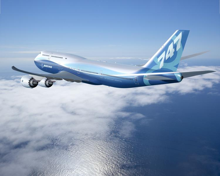 The new 747-8 Intercontinental has won few customers.