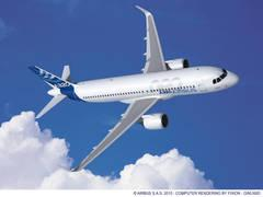 Airbus' A320neo may have changed the order game.