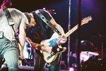 Slide show: Pearl Jam flies childhood buddy to PJ20