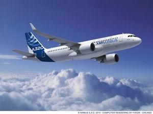 Airbus says its new Mobile, Ala., site will assemble and deliver A320-family aircraft.