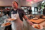 Seattle restaurant Il Corvo flying high — on chef's terms