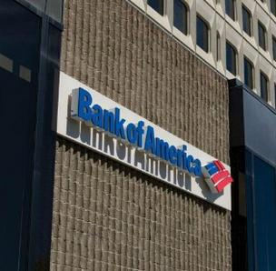 Bank of America earned $367 million in the fourth quarter.