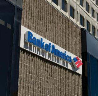 Is Bank of America headed for a huge stock buyback?