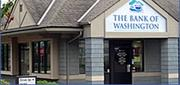 8. Bank of Washington: Out of the bank's $154 million assets, 13.03 percent are nonperforming. The bank has $7.04 million in loans that are non-accrual  payments and $13.09 million in foreclosed property.  The bank is based in Lynnwood and has six branches.