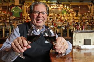 Mick McHugh, owner of F.X. McRory's in Seattle, brought 218 cases of Beaujolais Nouveau to Seattle from France on a Concorde jet in 1984 for a splashy celebration.
