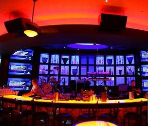 Blue Martini Lounge opened at The Bravern in Bellevue.