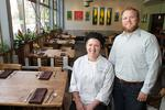 Cafe Flora marks 20 years as a vegetarian trendsetter