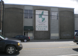 Arena backer Chris Hansen recently bought the Canine Club building in Sodo as he continues to assemble land for a proposed arena to bring an NBA basketball team to Seattle.