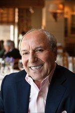 Il Terrazzo Carmine restaurant owner Carmine <strong>Smeraldo</strong> dies