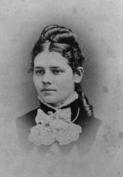 Clara McCarty was the first college graduate of the University of Washington is 1876. On November 2, 1880, she was elected superintendent of Pierce County schools. AT age 20, she was the first woman in Pierce County to win elective office.