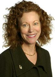 Mary Snapp, Microsoft Corp.: People who are passionate about their roles and purpose.