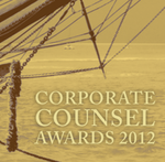 Corporate Counsel of the Year nomination deadline near