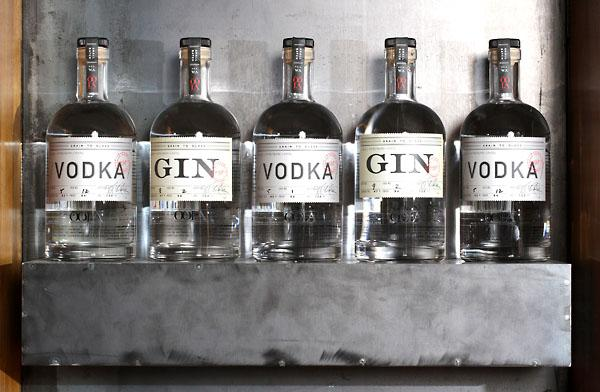 March 1 marked the date that restaurants and bars could start buying privately sold liquor. Some small distilleries, such as Oola in Seattle, are planning on selling their wares directly without a distributor.