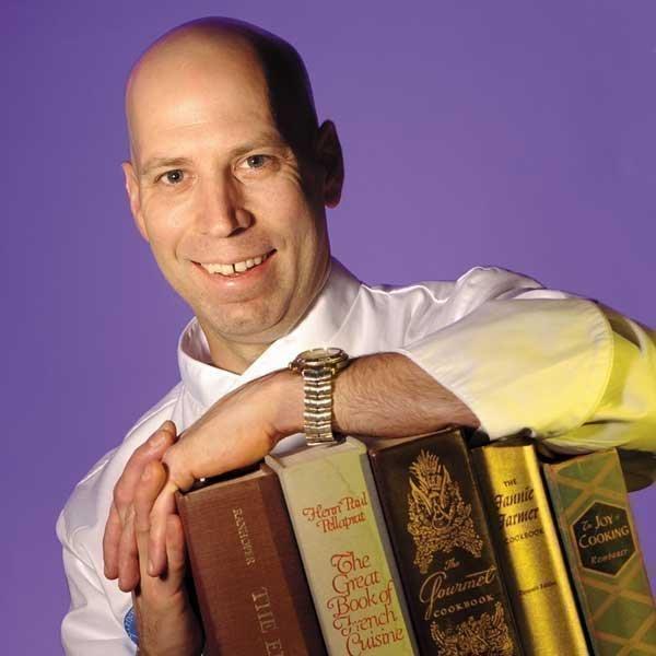Chef Kevin Davis