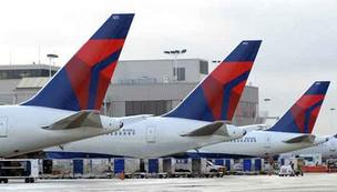 Delta Air Lines and other carriers have been raising fares this year.