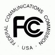 Federal Communications Commission logo